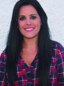 Estefanía Carrillo Fernández
