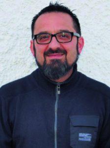 José Antonio García Frutos
