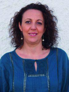 Sandra García Martín