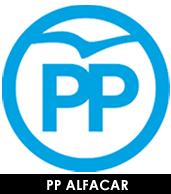 Logo PP Alfacar