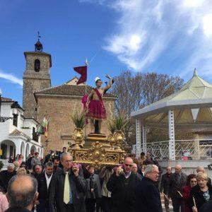 Fiestas Patronales de San Sebastián