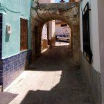 Arco de Somera, Alfacar