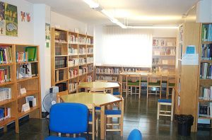 Biblioteca Municipal de Alfacar