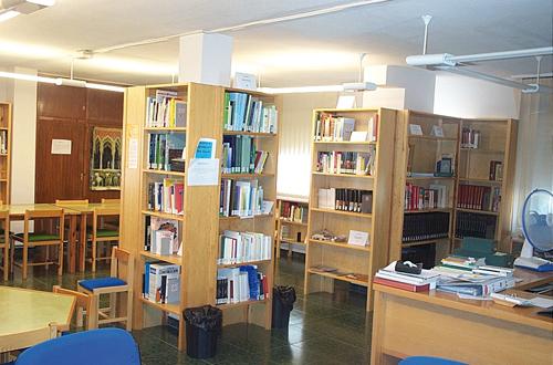 Biblioteca Pública Municipal de Alfacar