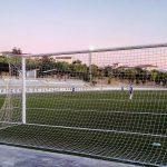 Campo de fútbol de la Ciudad Deportiva Federico García Lorca