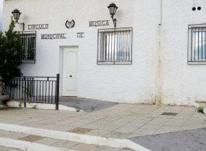 Escuela Municipal de Música de Alfacar