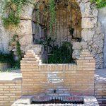 Fuente del Piojo, Alfacar