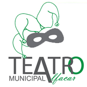 Logo Teatro Municipal de Alfacar