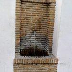 Pilar de los Burros, Alfacar
