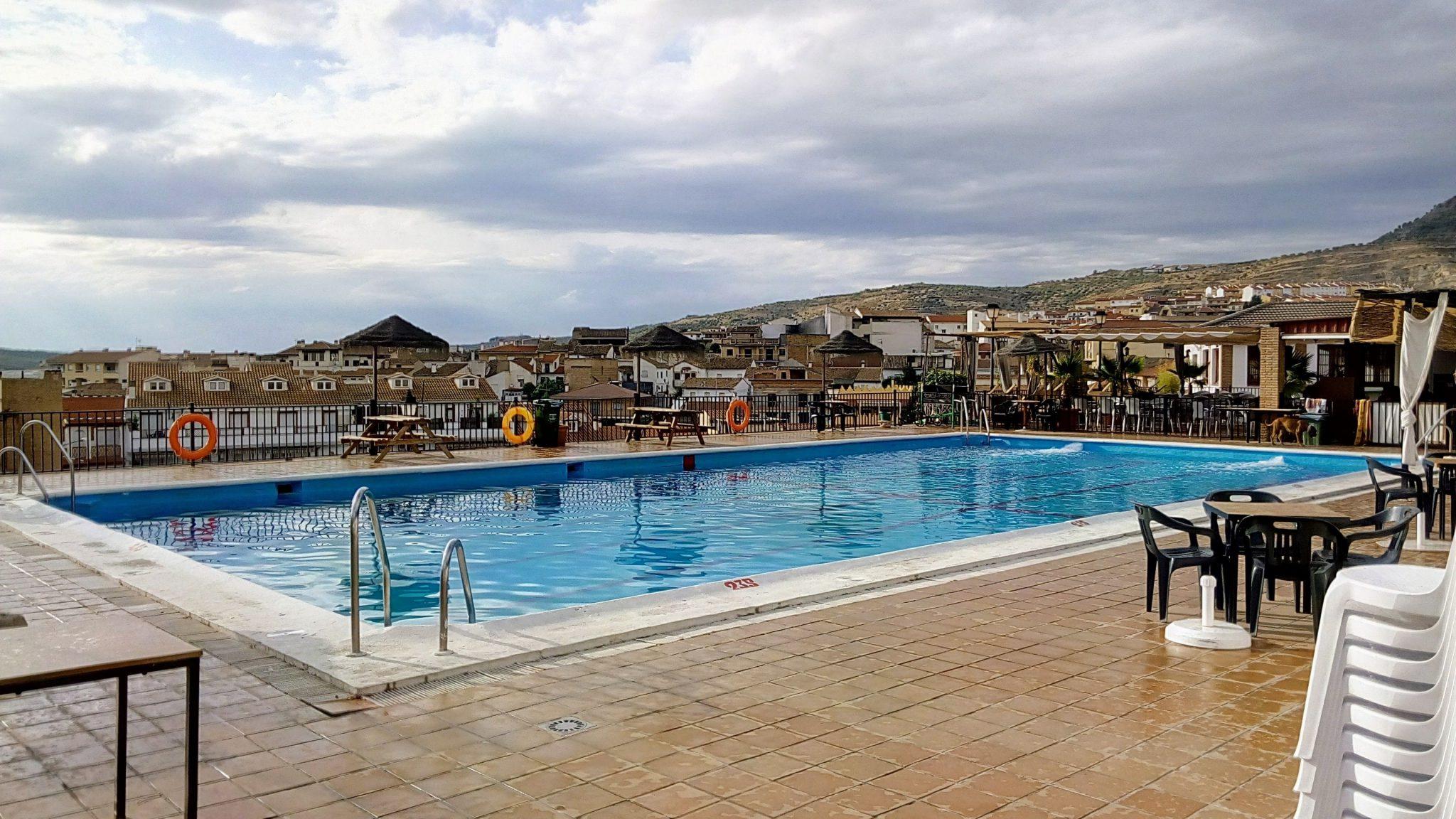 Galer a multimedia ayuntamiento de alfacar for Piojos piscina