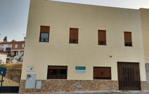Centro de Servicios Comunitarios de Alfacar