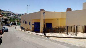 Centro Participación Activa para Mayores