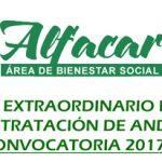 Programa de Ayuda a la Contratación 2017