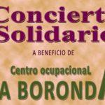 Concierto Solidario a Favor del Centro de la Boronda