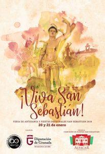 Programa de Fiestas San Sebastián 2.018