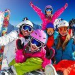 Campaña Esquí Familiar 2021
